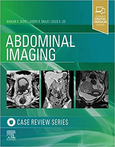 Abdominal Imaging: Case Review Series-Original PDF