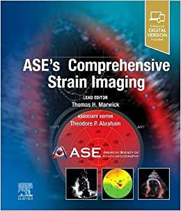 ASE's Comprehensive Strain Imaging-Original PDF
