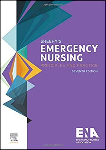 Sheehy's Emergency Nursing: Principles and Practice 7th Edition-Retial PDF
