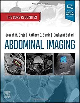 Abdominal Imaging: The Core Requisites-Original PDF