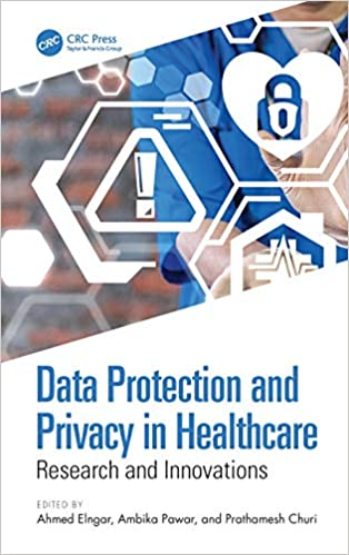Data Protection and Privacy in Healthcare: Research and Innovations-Original PDF