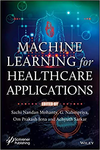 Machine Learning for Healthcare Applications-Original PDF