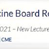 Pass Machine Internal Medicine Board Review 2021-Videos+Audios+PDFs
