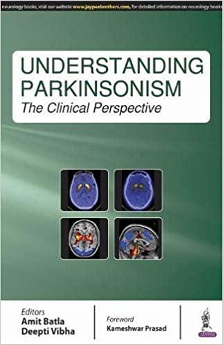 Understanding Parkinsonism: The Clinical Perspective-Original PDF