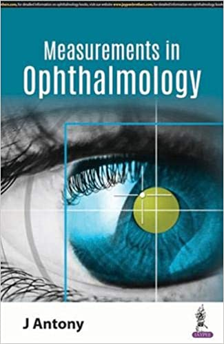 Basic Measurements in Ophthalmology-Original PDF