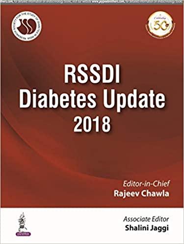 RSSDI Diabetes Update 2018-Original PDF