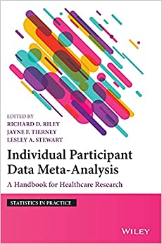 Individual Participant Data Meta-Analysis: A Handbook for Healthcare Research (Statistics in Practice)-Original PDF