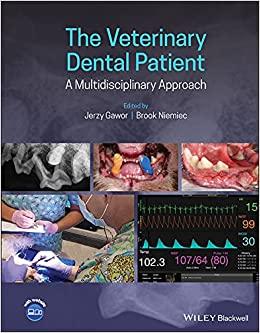 The Veterinary Dental Patient: A Multidisciplinary Approach-Original PDF