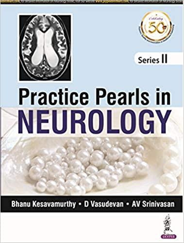Practice Pearls in Neurology—Series II: (Series II) (Practice Pearls in Neurology Series II)-Original PDF