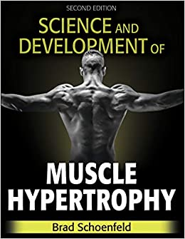 Science and Development of Muscle Hypertrophy 2nd Edition-Original PDF