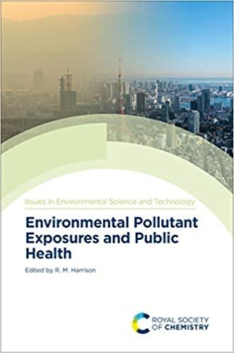 Environmental Pollutant Exposures and Public Health (ISSN)-Original PDF