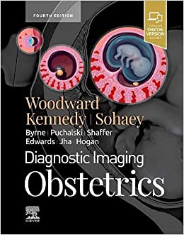 Diagnostic Imaging: Obstetrics 4th Edition-Original PDF