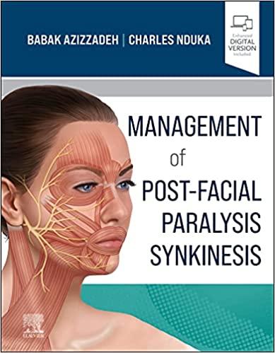 Management of Post-Facial Paralysis Synkinesis-Original PDF