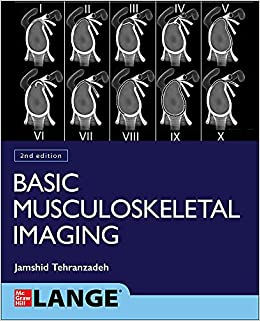 Basic Musculoskeletal Imaging, Second Edition-Original PDF