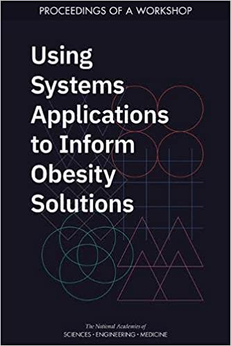Using Systems Applications to Inform Obesity Solutions: Proceedings of a Workshop-Original PDF