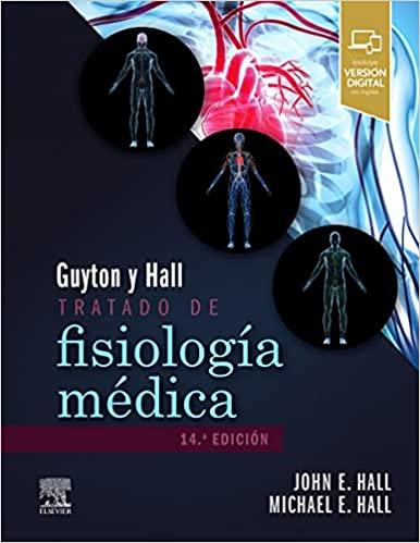 Guyton & Hall Tratado De Fisiologia Medica 14⪠Ed-Retial PDF