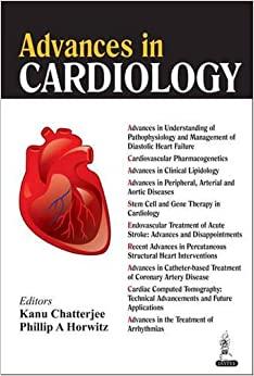Advances in Cardiology-Original PDF