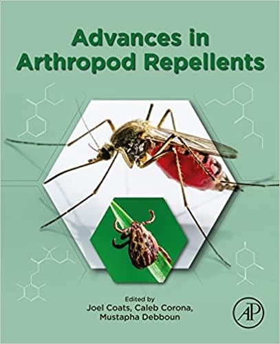 Advances in Arthropod Repellents-Original PDF