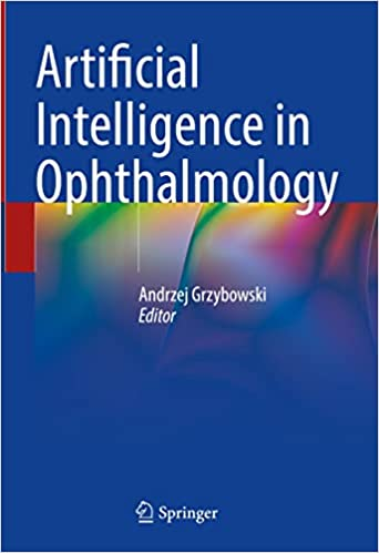 Artificial Intelligence in Ophthalmology-Original PDF
