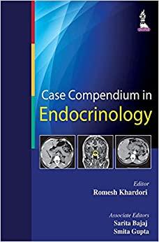 Case Compendium in Endocrinology-Original PDF