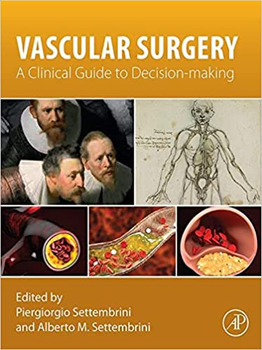 Vascular Surgery: A Clinical Guide to Decision-making-Original PDF