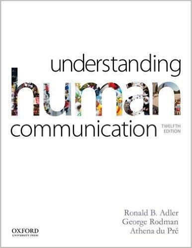 Understanding Human Communication-Original PDF