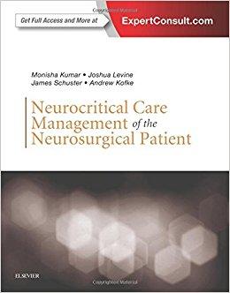 Neurocritical Care Management of the Neurosurgical Patient, 1e-Original PDF