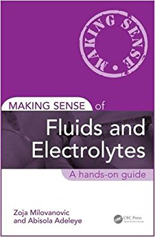 Making Sense of Fluids and Electrolytes: A hands-on guide-Original PDF