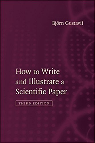 How to Write and Illustrate a Scientific Paper 3rd edition-Original PDF