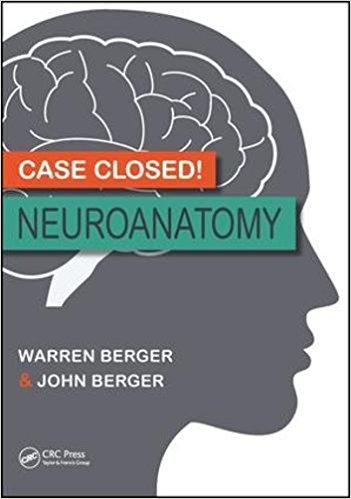 Case Closed! Neuroanatomy-Original PDF