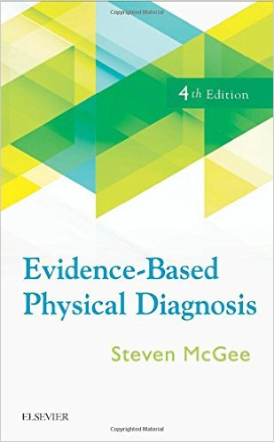 Evidence-Based Physical Diagnosis, 4e-Original PDF