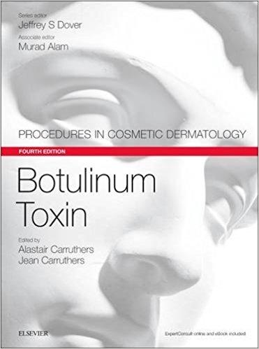 Botulinum Toxin: Procedures in Cosmetic Dermatology Series, 4e-Original PDF+Videos