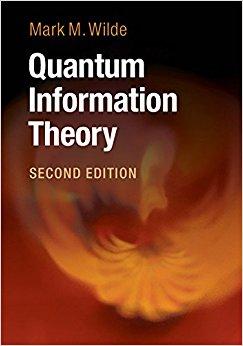 Quantum Information Theory 2nd edition-Original PDF