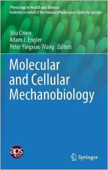 Molecular and Cellular Mechanobiology (Physiology in Health and Disease) 1st ed. 2016 Edition-Original PDF