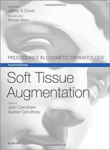 Soft Tissue Augmentation: Procedures in Cosmetic Dermatology Series, 4e-Original PDF+Videos