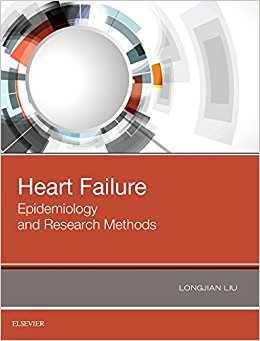 Heart Failure: Epidemiology and Research Methods, 1e-Original PDF