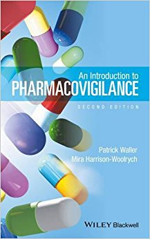An Introduction to Pharmacovigilance  2nd edition-Original PDF