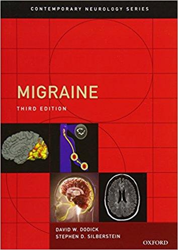Migraine (Contemporary Neurology Series) 3rd Edition - Original PDF