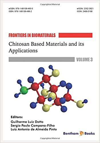 Chitosan Based Materials and its Applications (Frontiers in Biomaterials)-Original PDF