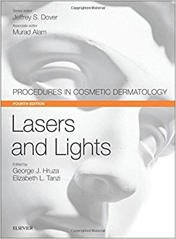 Lasers and Lights: Procedures in Cosmetic Dermatology Series, 4e-Original PDF+Videos
