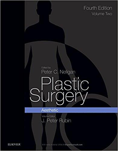 Plastic Surgery: Volume 2: Aesthetic Surgery, 4e-Original PDF+Videos