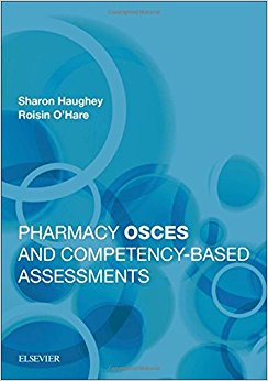 Pharmacy OSCEs and Competency-Based Assessments, 1e-Original PDF