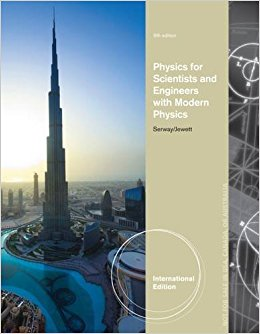 Physics for Scientists and Engineers with Modern Physics-Original PDF