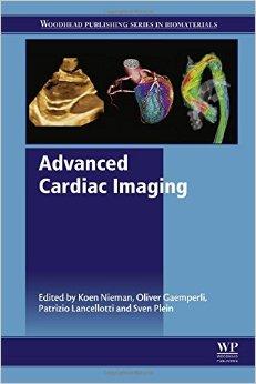 Advanced Cardiac Imaging (Woodhead Publishing Series in Biomaterials)-Original PDF
