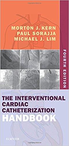 The Interventional Cardiac Catheterization Handbook, 4ed - Original PDF