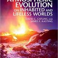 Atmospheric Evolution on Inhabited and Lifeless Worlds-Original PDF
