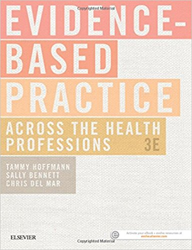 Evidence-Based Practice Across the Health Professions, 3e-Original PDF