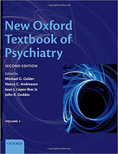 New Oxford Textbook of Psychiatry 2nd edition-Original PDF