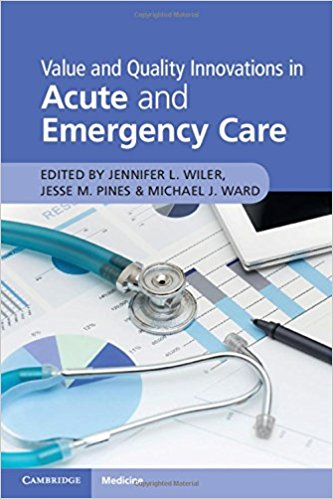 Value and Quality Innovations in Acute and Emergency Care-Original PDF