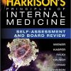Harrison's Principles of Internal Medicine Self-Assessment and Board Review, 19th Edition-Read Online